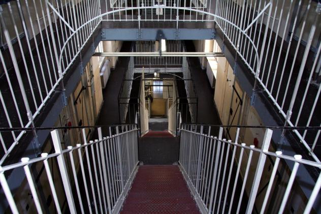 Stasi Gefängnis Bautzen