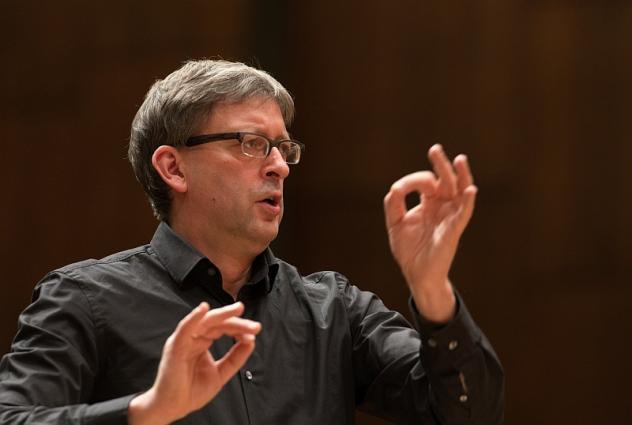 Hans-Christoph Rademann Bachgesellschaft