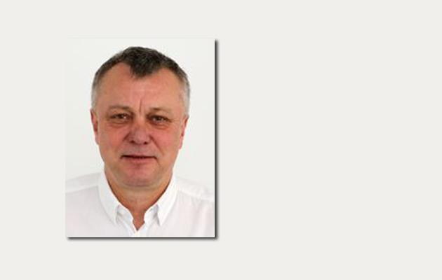 Frank Haubitz (parteilos)