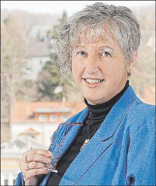 Gudrun Lindner