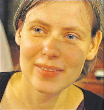 Luise Schramm