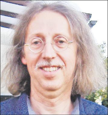 Uwe Claus