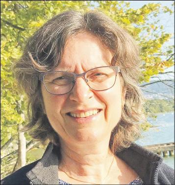 Annette Waffenschmidt