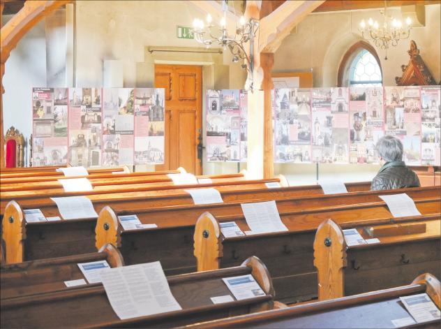 Dresden-Bühlau, Kirche, Absage, Gottesdienst