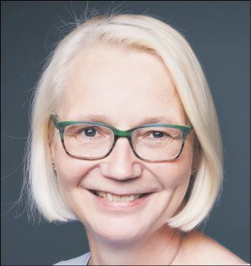 Claudia Scharschmidt