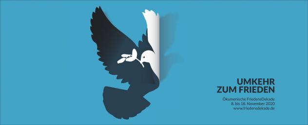 Am Frieden dranbleiben | DER SONNTAG (Sachsen)