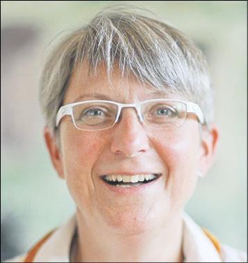 Christiane Dohrn