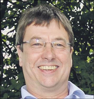 Steffen Brock, Wochenspruch,