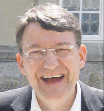 Jan Peter Becker,  Bad Lausick, Etzoldshain,  Ballendorf, Buchheim