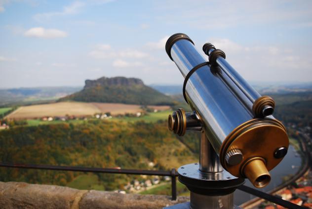 Festung Königstein, sächsische Schweiz, Sachsen, China,
