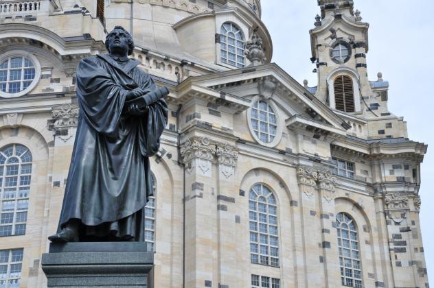 Corona-Gedenken, Zeit der Klage, Frauenkirche Dresden, Ministerpräsident Michael Kretschmer