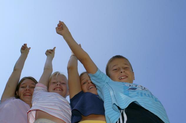 Kinder Präventionsgesetz