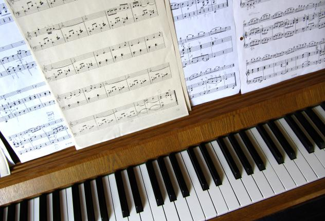 Kirchenmusik, Kimu, Musikunterricht, singen, Chöre, Posaunenchöre,