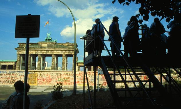 Enteignung von DDR-Kunst soll stärker erforscht werden