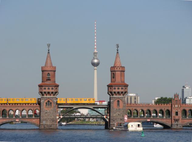 Berlin Gottesdienste Corona