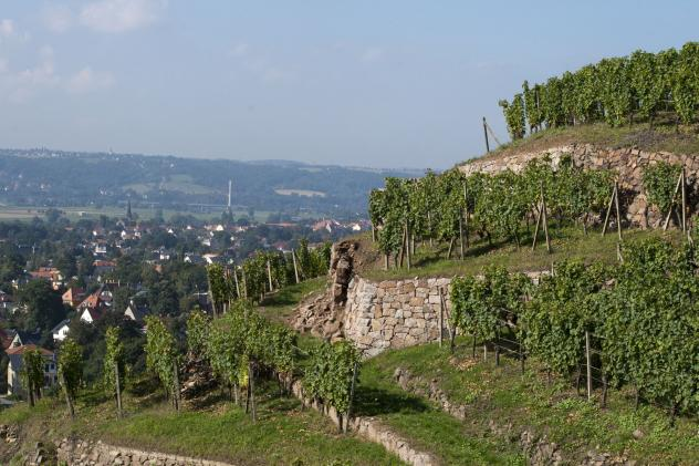 Sächsische Schweiz Radebeul