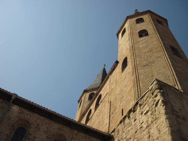 Kloster Drübeneck im Harz