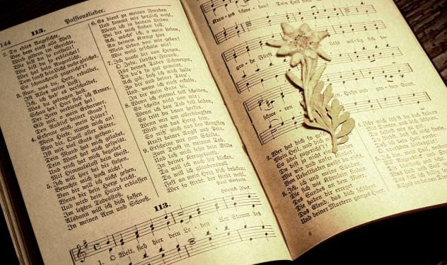 Kirchenmusik Buch