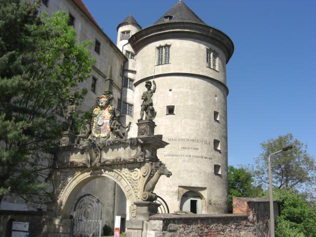 Schloss Hartenfeld