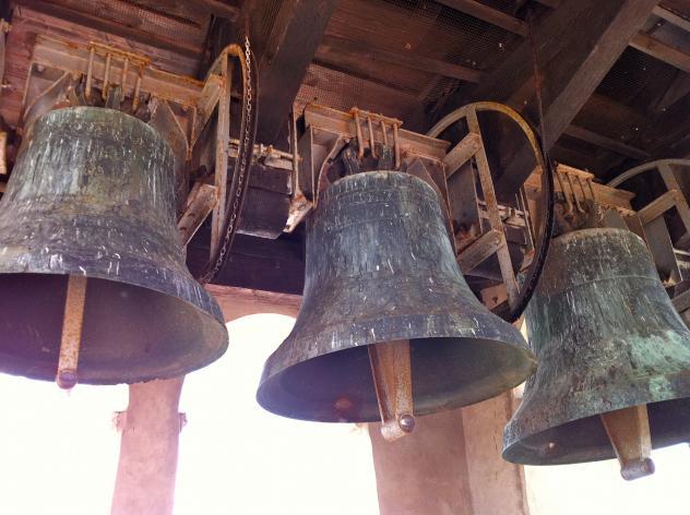Glockenläuten Heute
