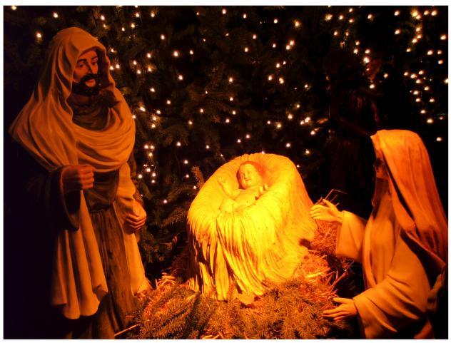 Advent, Weihnachtsbotschaft, Weihnachten, Adventszeit