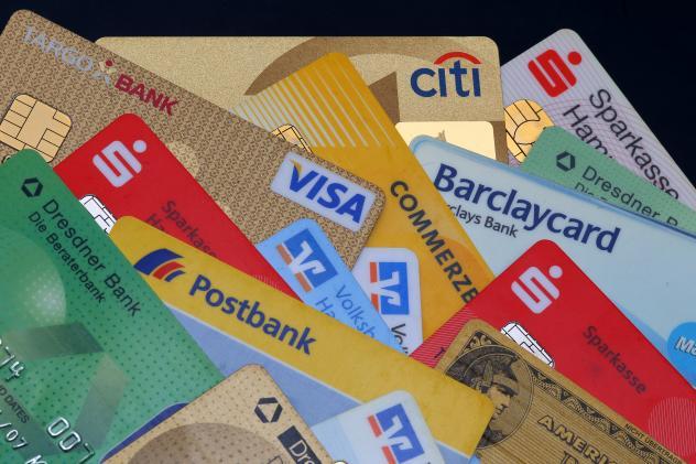 Kollekte via Kreditkarte Geldkarte Giro