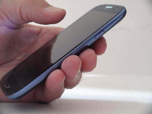 Handyverbot – gerechtfertigt?