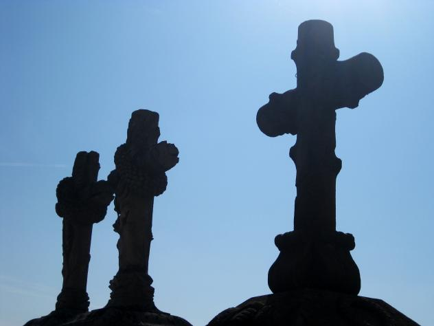 Friedhof, Tote, Sterben, Corona, Covid-19