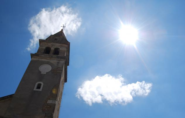 Glocken, Glockenläuten, Klima, Klimawandel, Ökumenischer Weg