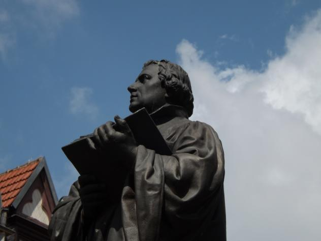 Reformation Luther EKD