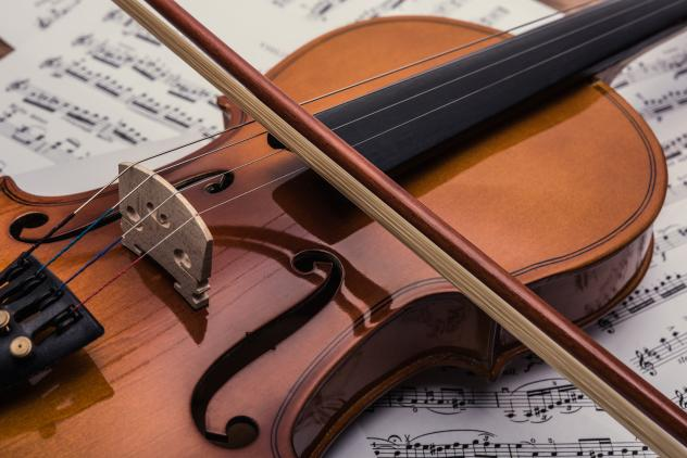 Orchester, Stiftung Friedliche Revolution, Musik