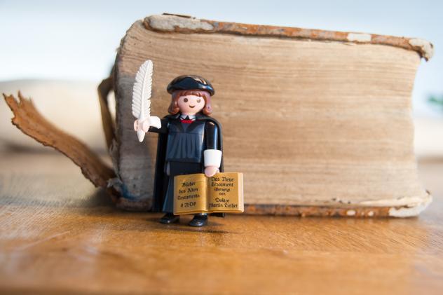 Bibel, Bibelübersetzungen, Innovation
