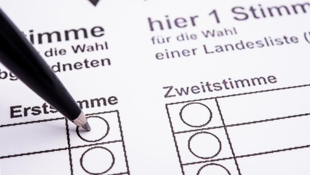 Landesbischof Tobias Bilz, Bundestagswahl 2021, AfD, Sachsen