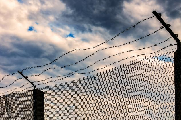 Gefängnis Schutzmasken Corona nähen Sachsen