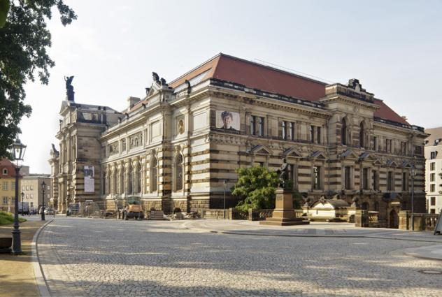 Albertinum Kunstsammlungen