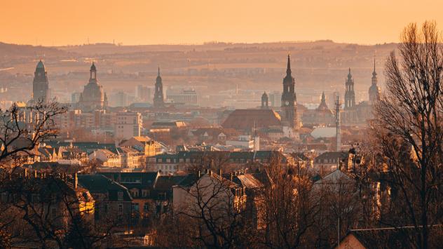 Dresden, Altstadt