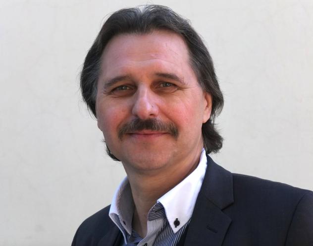Superintendent Andreas Beuchel