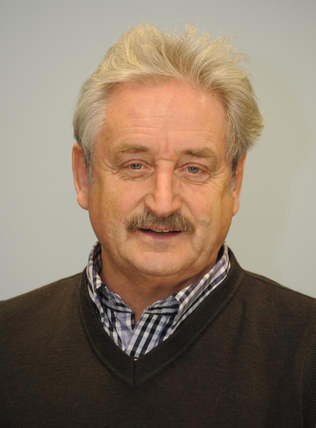 Trompeter Ludwig Güttler
