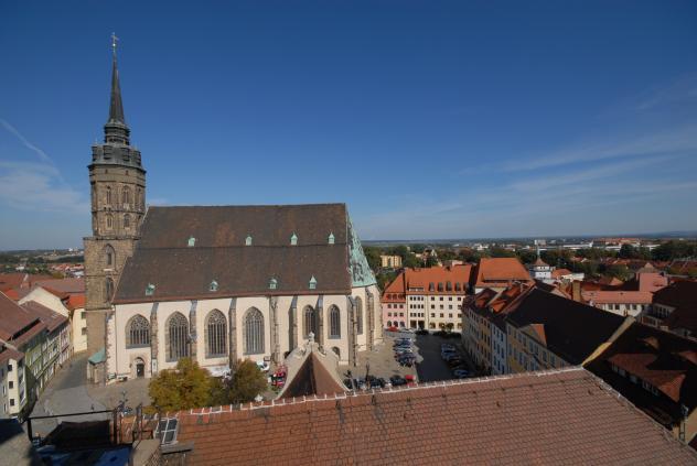 Bautzen, Ökumene, Bischof Heinrich Timmerevers, Landesbischof Tobias Bilz