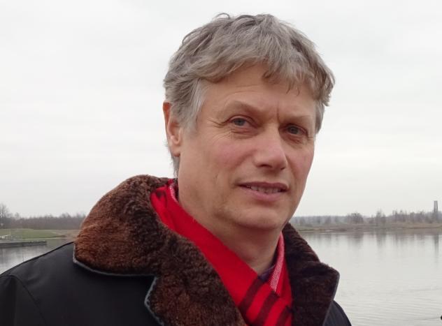 Stephan Bickhardt, Pfarrer, Akademiedirektor