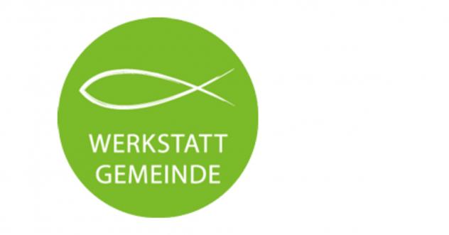 Signet Logo Serie Werkstatt Gemeinde