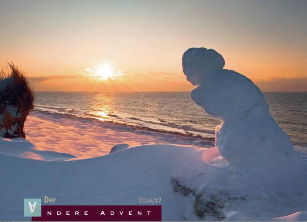 Beliebt – der Andere-Advent-Kalender