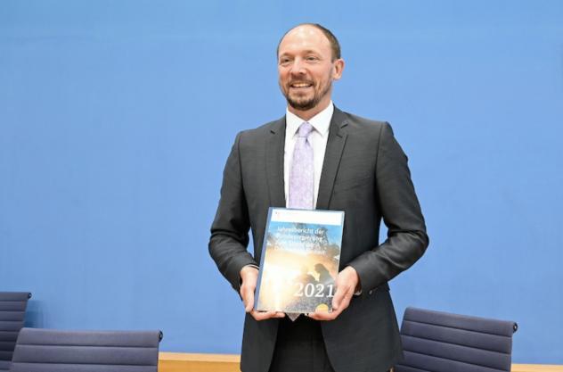 Marco Wanderwitz, Beauftragte der Bundesregierung für die neuen Länder, Osten, Benachteiligung, Gleichstellung,