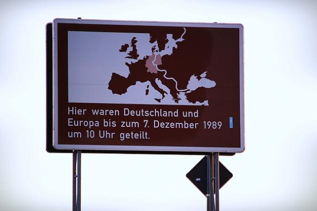 geteiltes Deutschland, BRD, DDR, Schule, Geschichte, Unterricht, Kinder