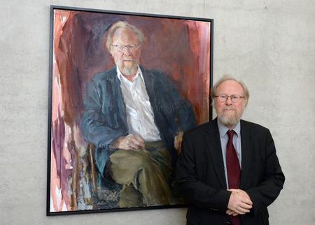 SPD-Politiker Wolfgang Thierse