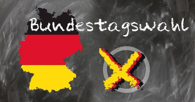 Bundestagswahl Ökumenisch Aufruf Landesbischof
