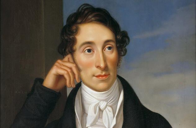 Freischütz, Carl Maria von Weber, Telefon, Dresden