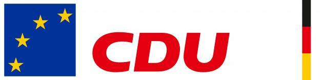 Logo EU CDU