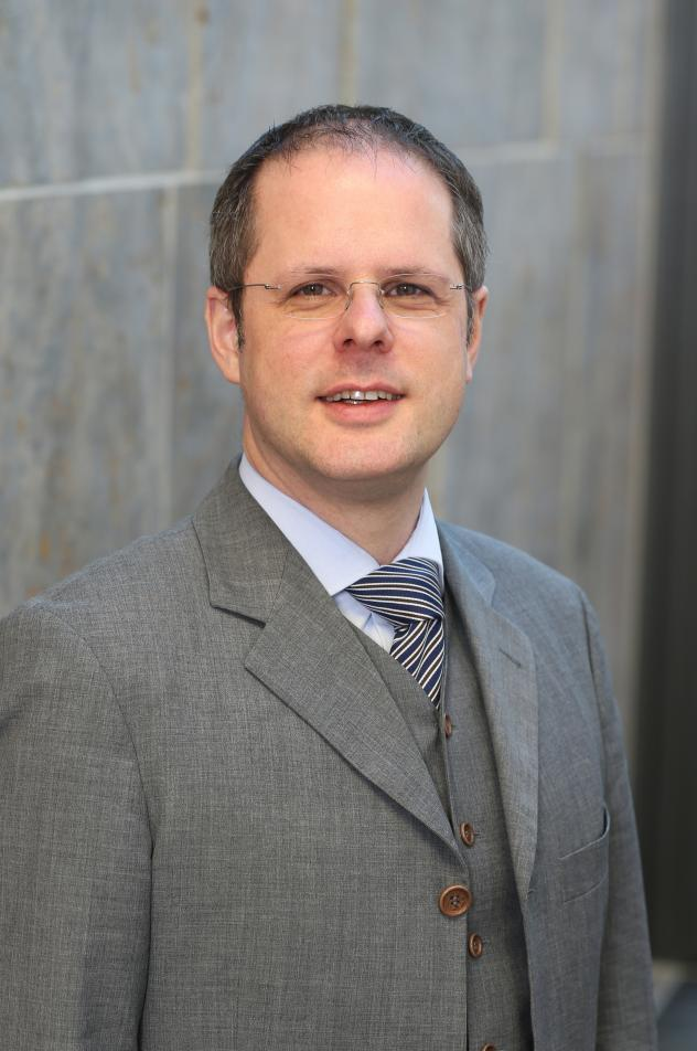 Alexander Steinhilber