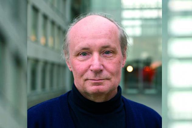 Theologe Eugen Drewermann